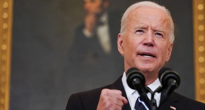 Biden to host 'Quad' leaders for summit to counter China