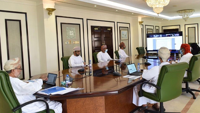 Meeting reviews developments in GCC stock markets