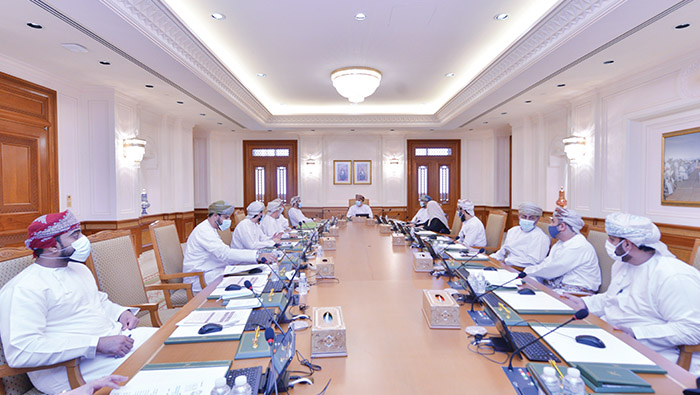 Shura Council holds meeting