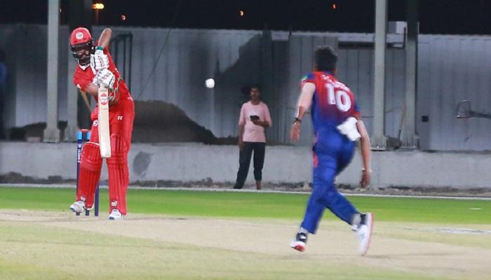 Jatinder, Bilal power Oman to comfortable win over Nepal