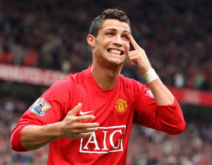 Ronaldo equals Champions League appearance record in Man United 2-1 defeat to Young Boys