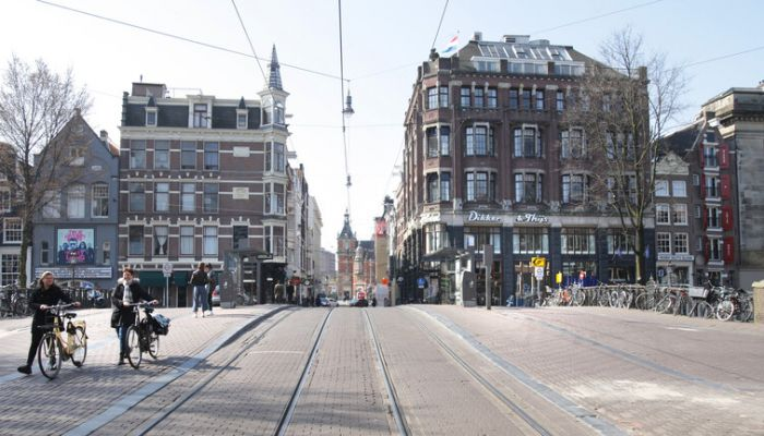 هولندا.. إلغاء قيد التباعد الاجتماعي اعتبارا من 25 سبتمبر