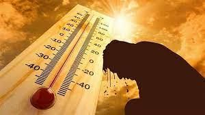 السنينه تسجل أعلى درجة حرارة خلال 24 ساعة الماضية