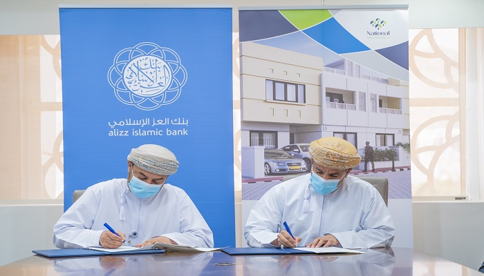 Alizz Islamic Bank signs pact to provide home financing solutions