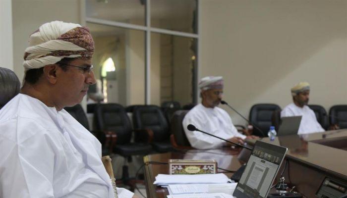 السلطنة تشارك في الاجتماع التحضيري للجنة التعاون الزراعي الخليجي