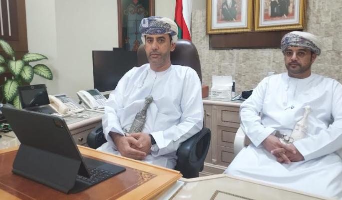 اجتماع الوكلاء المعنيين بشؤون الإسكان الخليجي