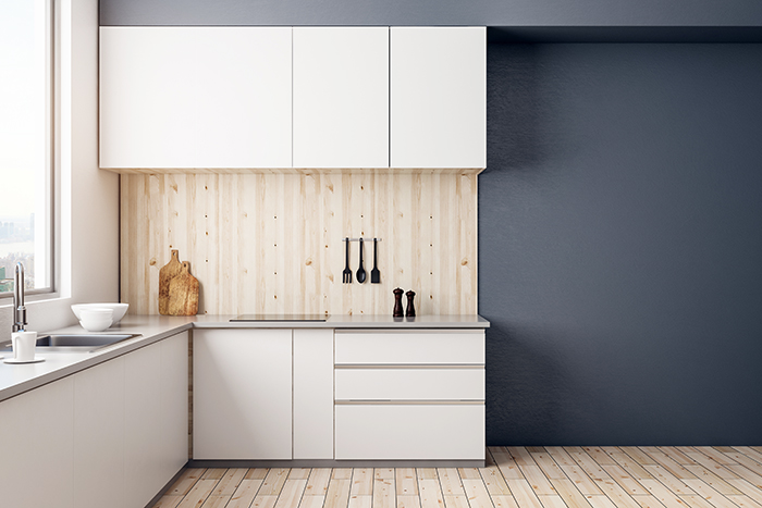 Refresh the look of your kitchen or bathroom