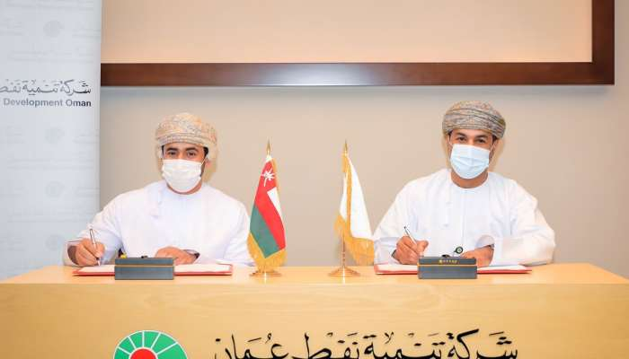 Pact signed to develop smart city project in Ras Al Hamra
