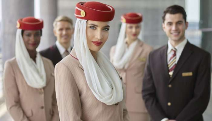 Emirates airline to hire 3,500 people in six months