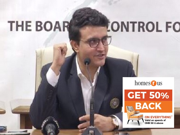Decision made keeping in mind future roadmap, thank Virat for tremendous performance as T20I captain: Sourav Ganguly