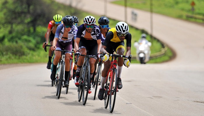 In pictures: Stars of Salalah Cycling Tour, stage three