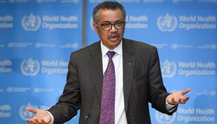 مدير عام منظمة الصحة العالمية يشيد بجهود السلطنة في التعامل مع جائحة كورونا