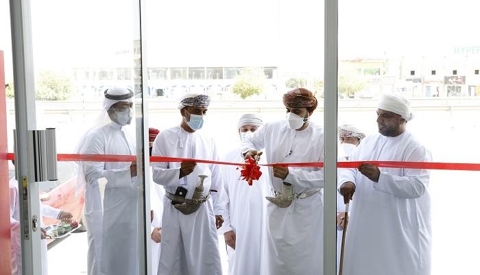 Al Zahi Al Shamilah launches comprehensive automatic line for carpet cleaning
