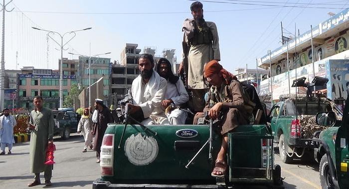 Bomb kills at least 2 in eastern Afghanistan