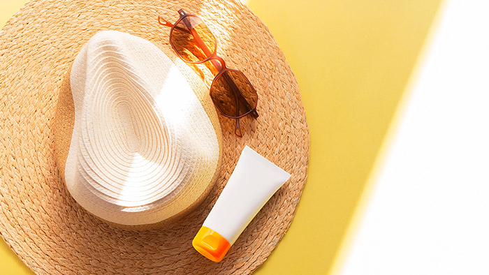 Include skin protection in your wellness routine 365 days a year