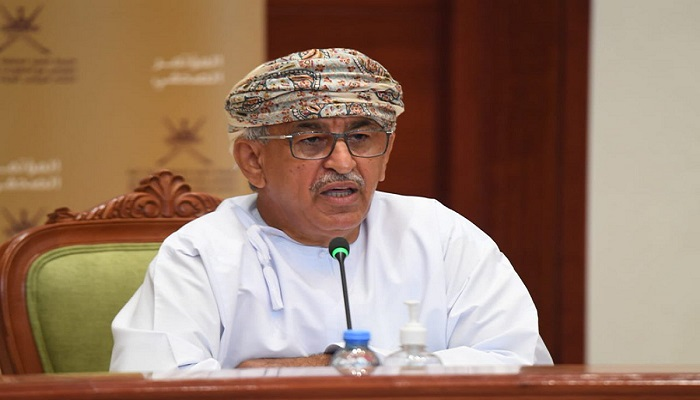 Oman's COVID-19 situation improving as cases decline: Health Minister