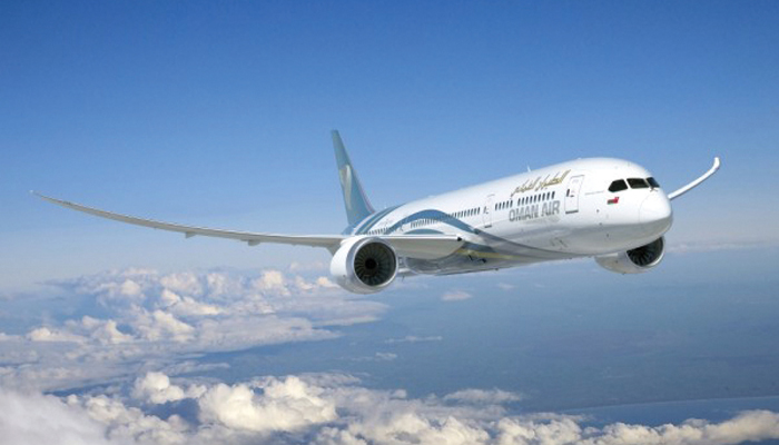 Fliers can travel from Oman to United Kingdom from this week