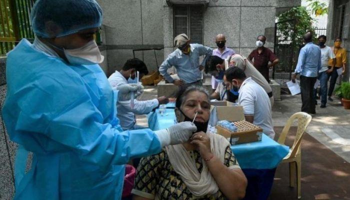الهند تسجل  أكثر من 30 ألف حالة إصابة جديدة بفيروس كورونا