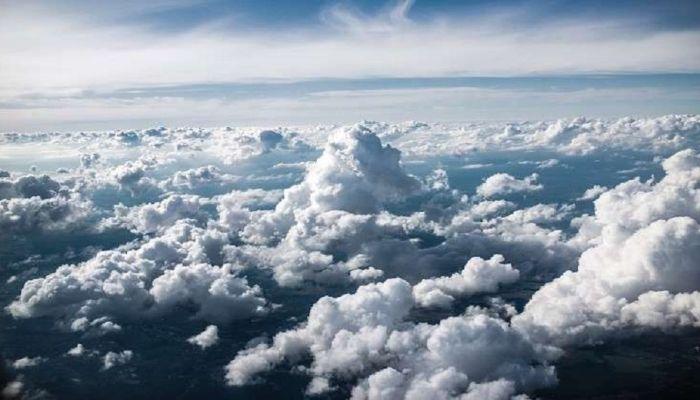 الأرصاد:فرص تشكل السحب الركامية مستمرة