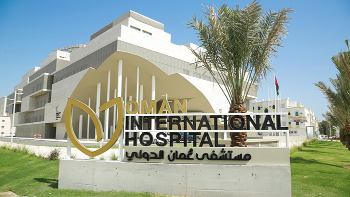 Oman International Hospital joins hands with National Life and General Insurance