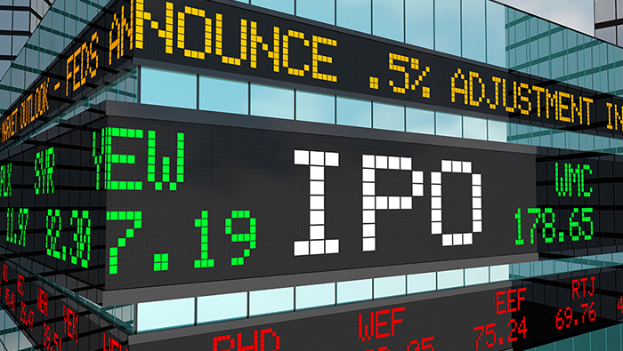 Four regional IPOs raised $425.8mn in first half of 2021