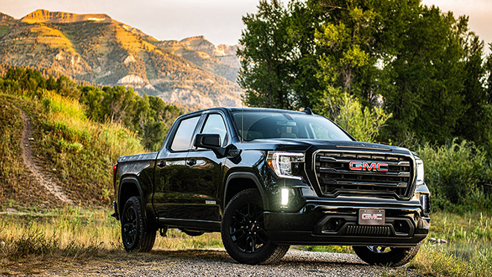 GMC - Your best on-road and off-road companion