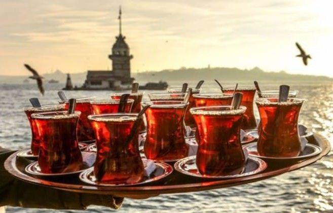 مشروب تركي يحقق عائدات تتجاوز 11 مليون دولار في 8 أشهر