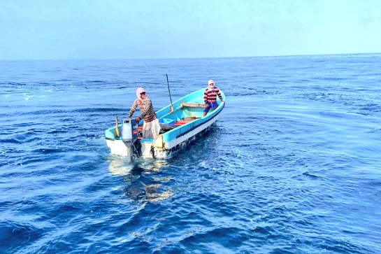 12 expats arrested for illegal fishing in Duqm