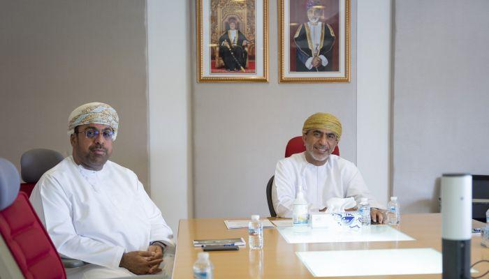 الوهيبي نائبًا لرئيس الاتحاد الخليجي  لكرة القدم بالتزكية