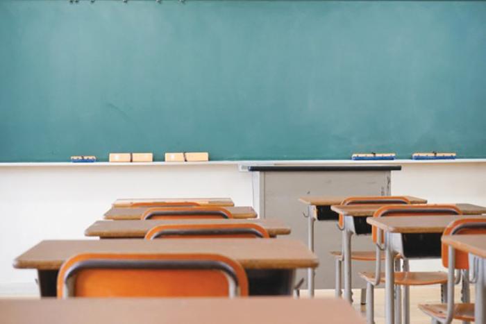 A new  'back to school' milestone