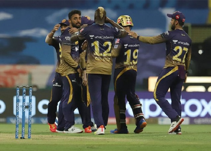 IPL 2021: Dominant KKR complete emphatic win over RCB by 9 wickets
