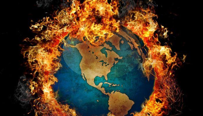 تحذير أممي من  'كارثة مناخية'