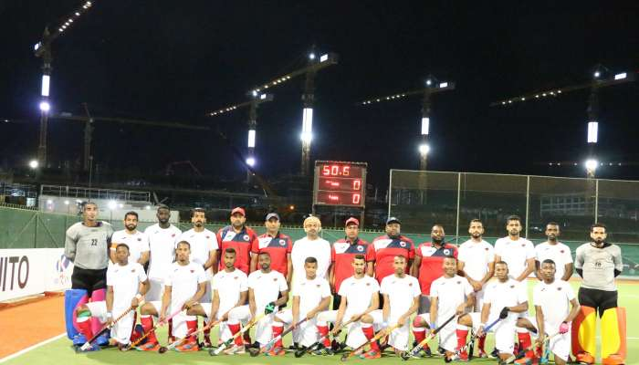 Oman Hockey Association to resume local matches
