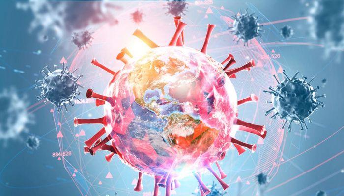 قائمة بعشر دول هي الأكثر تضررا من كورونا في العالم
