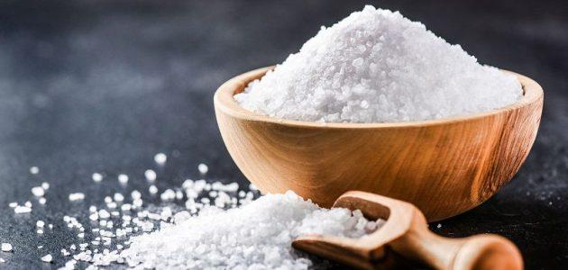 ما كمية الملح التي يحبذ استهلاكها صحيا في اليوم؟