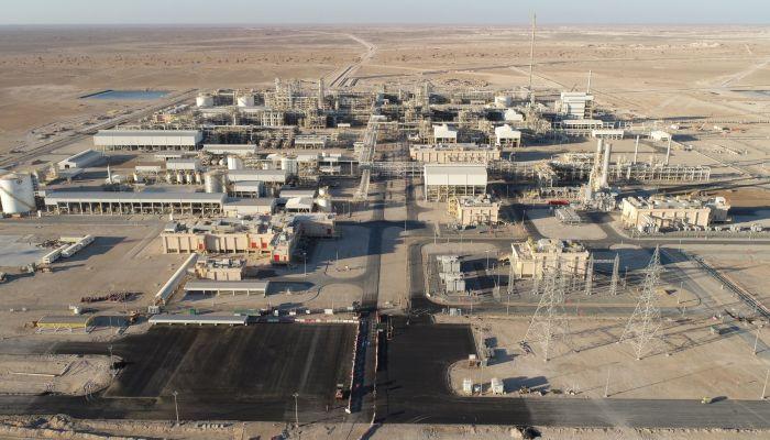ربط مشروع 'جبال- خُف' بخط إنتاج النفط