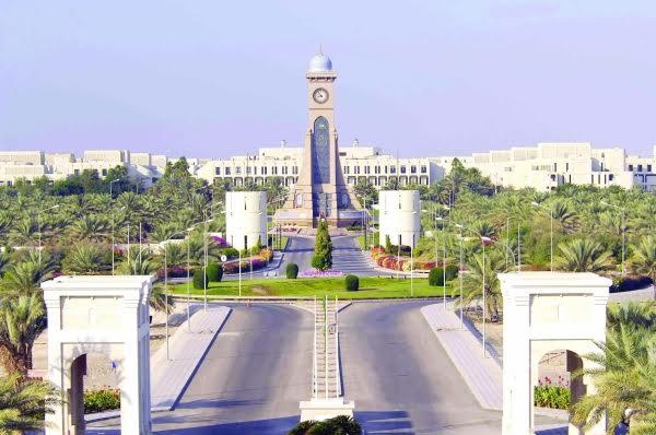 جامعة السلطان قابوس تنبه الطلبة بضرورة أخذ الجرعة الثانية من اللقاح قبل 1 أكتوبر