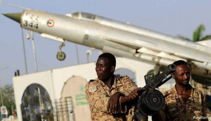 الجيش السوداني يعلن إحباط محاولة انقلاب