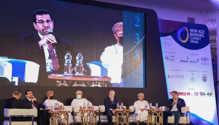 مؤتمر العصر الجديد للصيرفة يناقش واقع وتحديات القطاع المصرفي في السلطنة