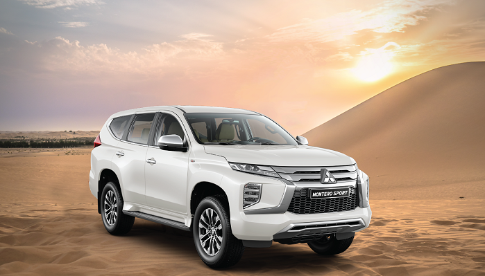 Budget Rent a Car recently inducted a huge share of Mitsubishi vehicles to its fleet