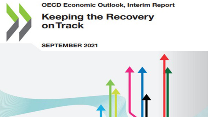 Global economic recovery continues but remains uneven: OECD