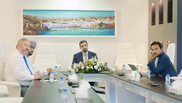 Bank Nizwa and AAOIFI sign MoU for Islamic finance development in Oman