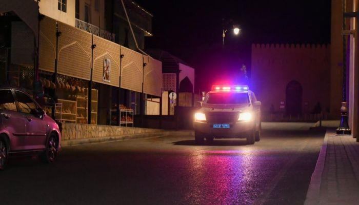 الشرطة تنفي شائعة حول وقوع جريمة