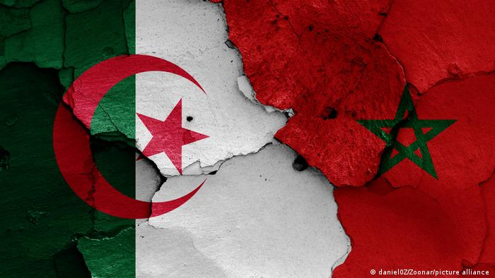Algeria bans Morocco from its airspace amid growing tensions
