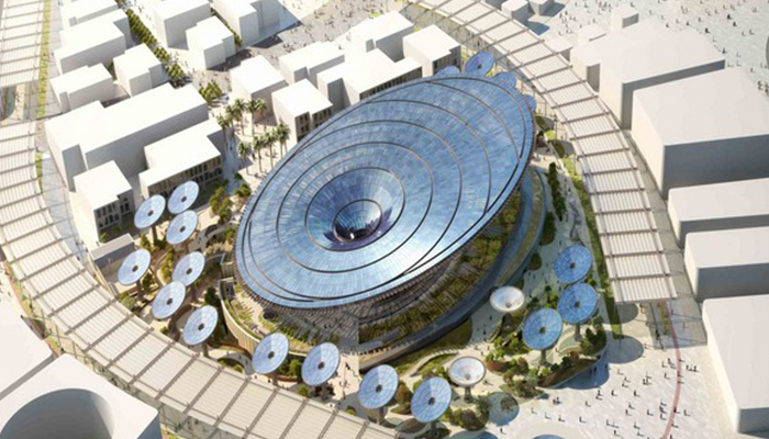 India to showcase never-ending business opportunities at Expo 2020 Dubai