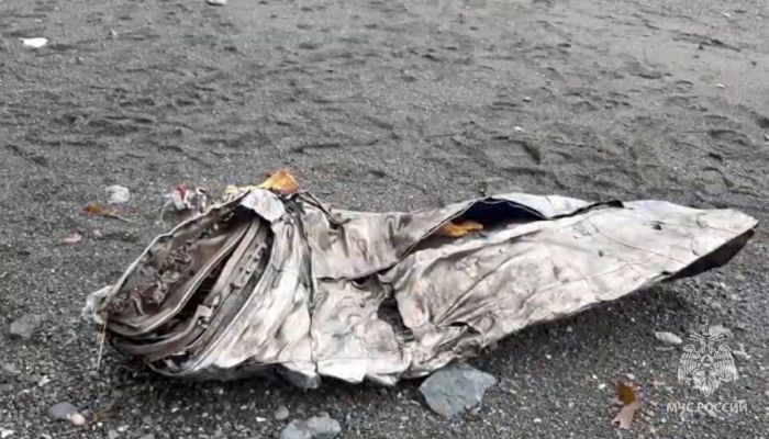 تحطم طائرة روسية.. ومقتل جميع أفراد طاقمها