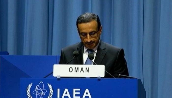 السلطنة تولي أهمية لجعل منطقة الشرق الأوسط خالية من أسلحة الدمار الشامل