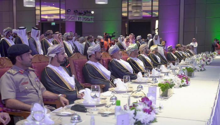 سفارة المملكة العربية السعودية تقيم حفلًا بمناسبة اليوم الوطني للمملكة