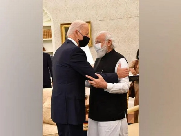 PM Modi, Biden hold bilateral meeting at White House; discuss trade, Indo-Pacific, COVID-19