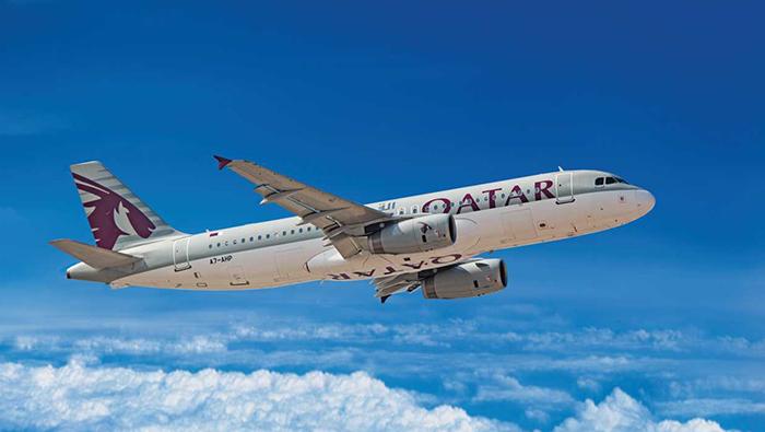Qatar Airways announces launch of flights to Almaty in Kazakhstan